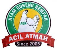 Ayam Goreng Rempah Acil Atmah, Banjarbaru