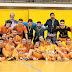FUTSAL  - UPC Chelo conquista Supertaça Juniores Sub 20 Masculinos