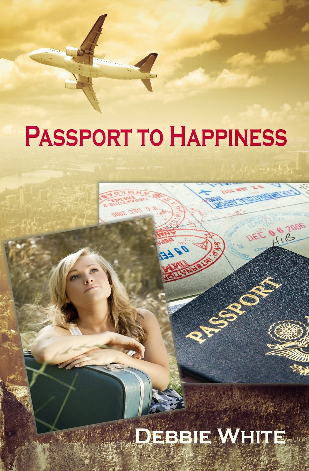 http://www.amazon.com/Passport-To-Happiness-Debbie-White/dp/1500579920/ref=tmm_pap_title_0?ie=UTF8&qid=1424411518&sr=1-2