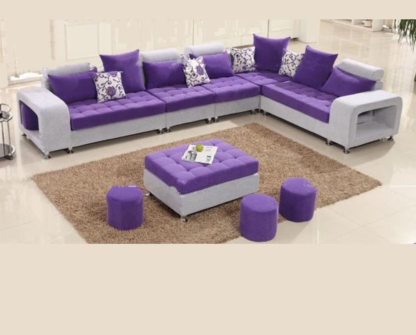 March 2018 for Hall furniture design sofa set