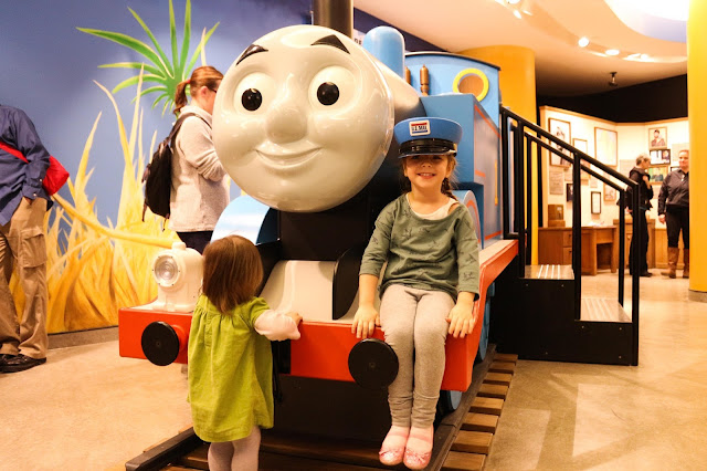 Children's Museum -  Thomas & Friends