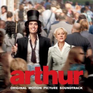 Arthur O Milionário Irresistível Canção - Arthur O Milionário Irresistível Música - Arthur O Milionário Irresistível Trilha Sonora
