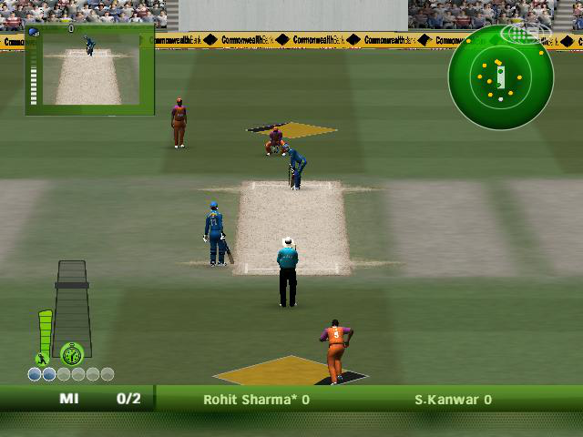 EA Sports Cricket 2012 Game ~ Full Free Software Download