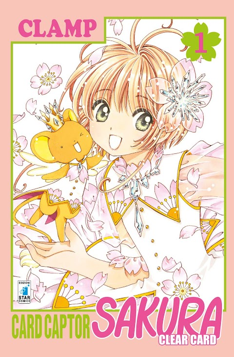 Prime Impressioni #29: Card Captor Sakura Clear Card
