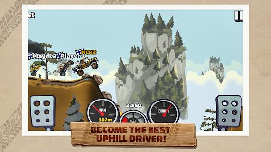 Hill Climb Racing 2 Mod Apk Full