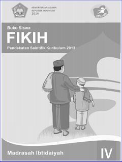 Download Buku Pai Mi Kelas 4 Kurikulum 2013 Revisi Terbaru Semester 1 2 Tahun 2017 Perangkat