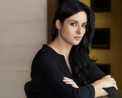 Elena Kazan Bigg Boss 10