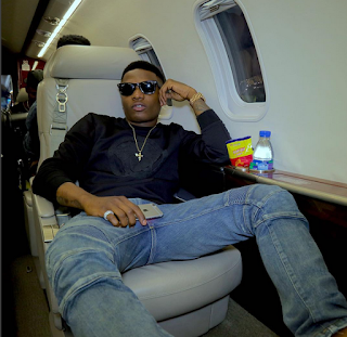 BREAKING NEWS!!! Wizkid To Face 11-Year Jail Term As Ugandan Court Issues Arrest Warrant