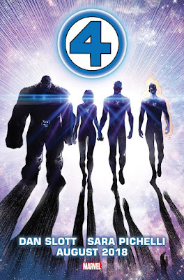ff, fantastic four returns slott pichelli