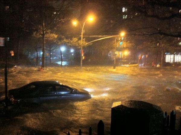 Special: The Best Links to Hurricane Sandy Coverage From Around The Web