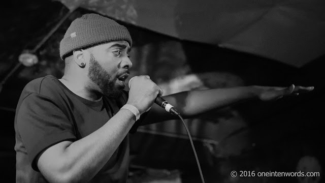 Keita Juma at Wavelength Festival WL16 at The Garrison in Toronto, February 12 2016 Photos by John at One In Ten Words oneintenwords.com toronto indie alternative music blog concert photography pictures
