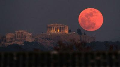 चंद्र ग्रहण | सबसे लंबे चंद्र ग्रहण | 27 जुलाई | ग्रहण का प्रभाव 12 राशियों पर कैसा होगा?