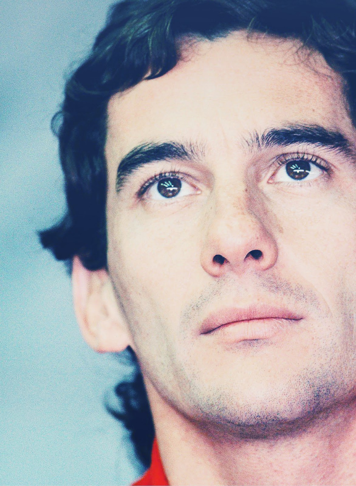 ayrton senna forever ayrton 39 s physical appearance was so unlike any other human 39 s. Black Bedroom Furniture Sets. Home Design Ideas