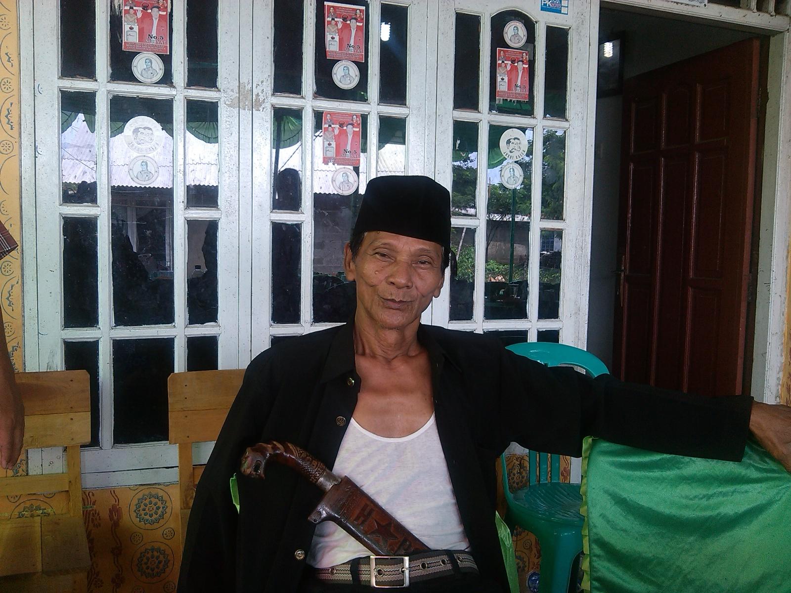 Jawara Bekasi Dukung Kader PDI Perjuangan Zona Indonesia