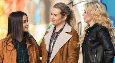عودة بعض الشخصيات في مسلسل Supernatural الموسم الخامس عشر
