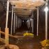Ladrões são pegos abrindo túnel para roubar R$ 1 bi do Banco do Brasil
