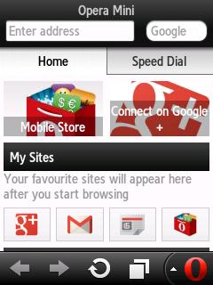 Opera Mini next 7 1 handler jar for Java or Symbian Mobile