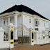 Photos of Mansion Comedian I Go Die Built for His Mother