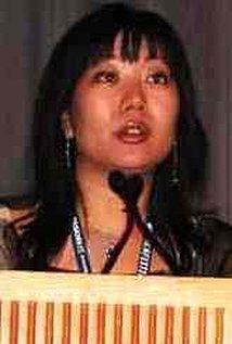 Narhee Ahn. Director of The Unbidden