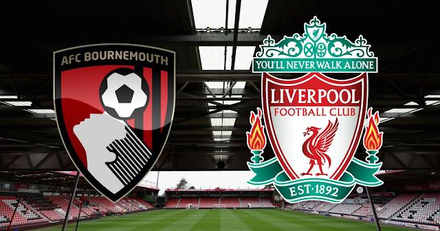 موعد مباراة ليفربول وبورنموث في الدوري الانجليزي 9-2-2019