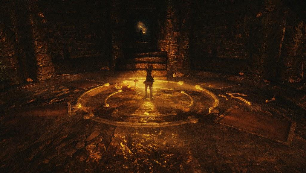 GGKTH: Amazing Skyrim screenshots