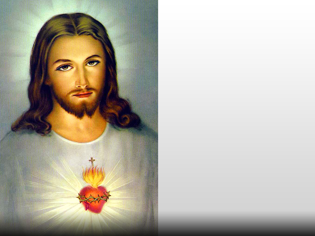Holy Mass images...: SACRED HEART OF JESUS