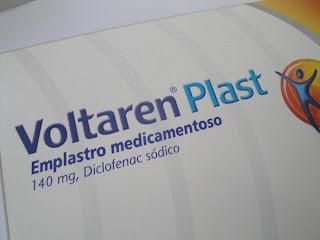 Voltaren Plast