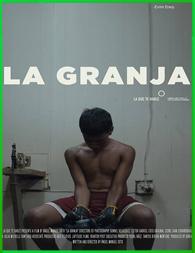 La Granja (2015) | 3gp/Mp4/DVDRip Latino HD Mega