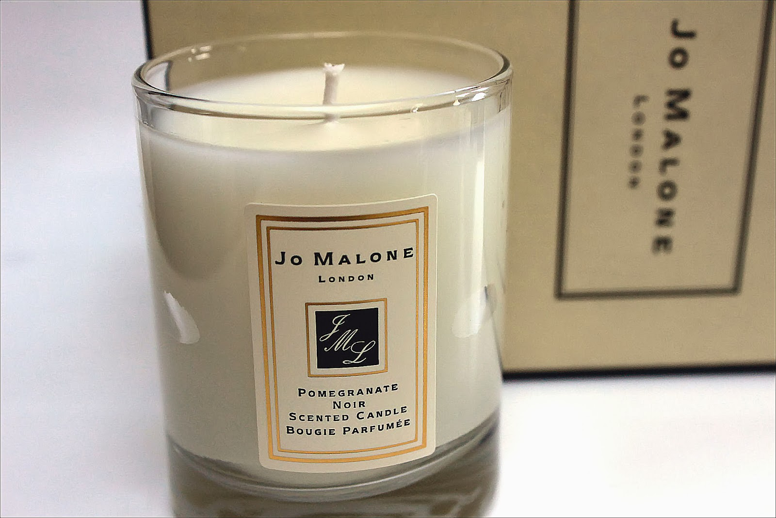 Jo Fresh Malone Beauty