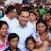 Mauricio Vila entregó 3,750 becas escolares / Por primera vez en 10 años el apoyo se incrementó un 34%
