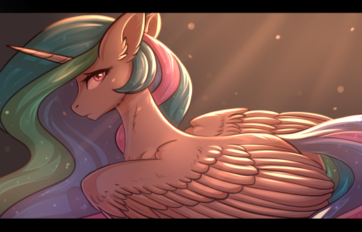 Celestia by nights-krill