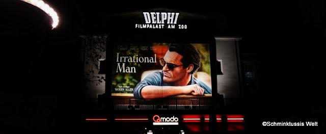 Delphi Filmpalast Berlin Domian Filmpremiere