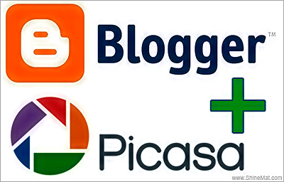 Blogger-and-picasa-bonding
