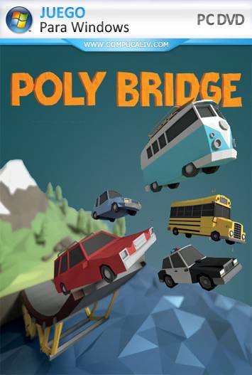 Poly Bridge PC Game Español