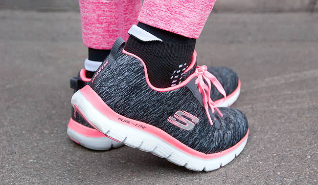 skechers, running shoes, swissfashionblogger