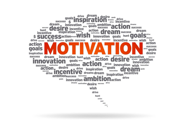 Mengembalikan Motivasi Diri