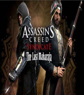 Assassin's Creed: Syndicate - The Last Maharaja DLC Download for PC