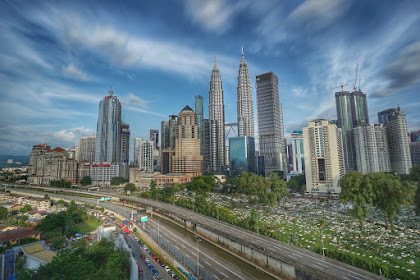 joy Best of Kuala Lumpur - Itinerary for one day in the city