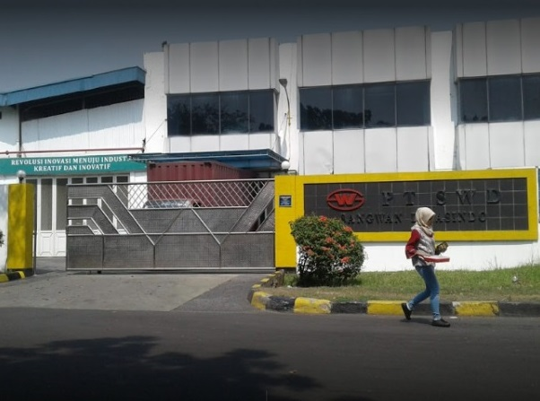 Loker Via Pos Cikarang PT.Sangwan Dinasindo
