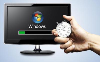Cara mengatasi laptop lemot pada windows