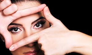 Sering Melihat Layar Gadget? Yuk Jaga Kesehatan Mata