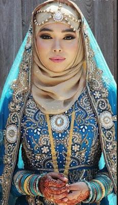 jilbab-wedding-ala-india