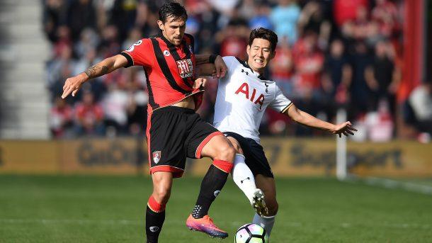 Prediksi Bournemouth vs Tottenham Hotspur Liga Inggris