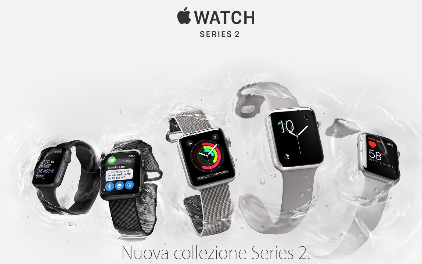 Canzone Apple Watch 2 sedia a rotelle con giocatori basket Pubblicità