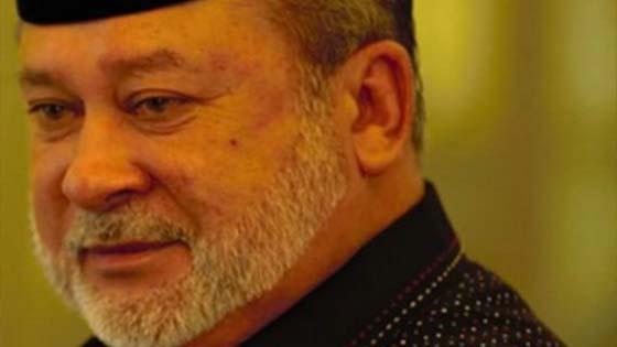 Punca Sultan Johor Dikejarkan Ke Hospital Sultanah Aminah