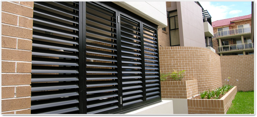 Juvetec Window Shutters