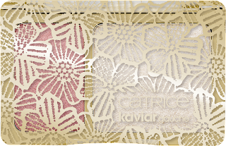 Catrice  Kaviar Gauche blush and glow
