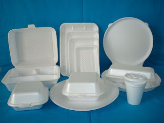 sikkim govt bans Styrofoam disposable products