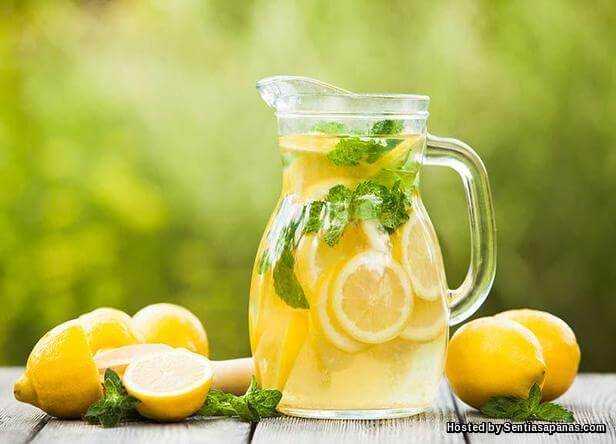 Diet+Lemon