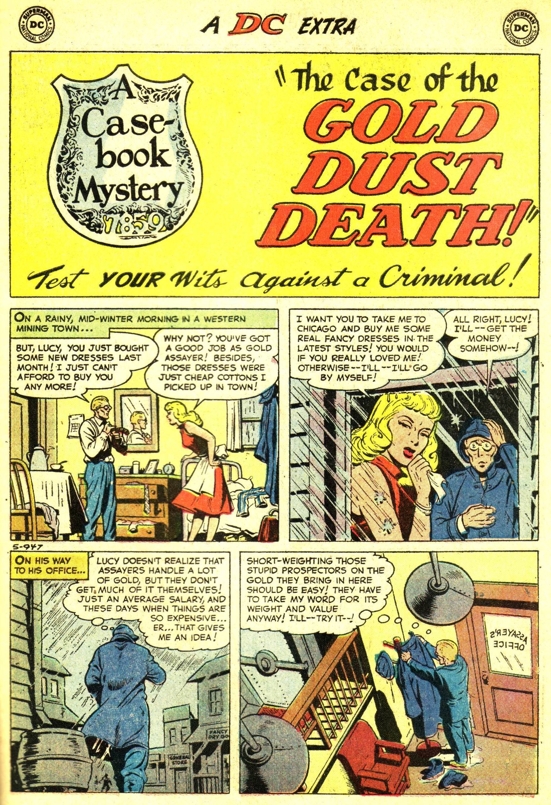 Detective Comics (1937) 416 Page 34